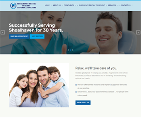 Shoalhaven Dental Surgery And Implant Centre