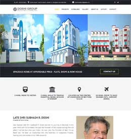 Doshi Group (Builder and Developers)