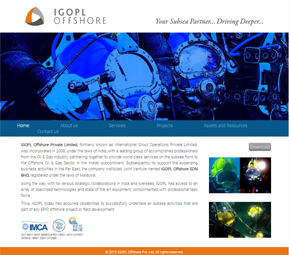 IGOPL Offshore Private Limited