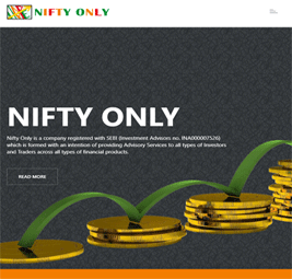 Nifty Only